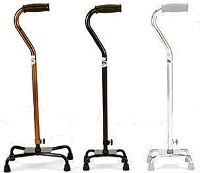 Walking Equipment