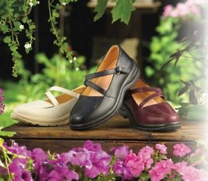 Dr Comfort Shoes